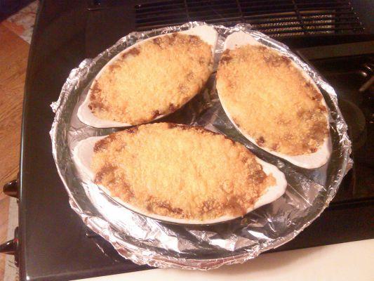 Essie's Shepherd Pie